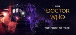 神秘博士:时间的边缘(Doctor Who: The Edge Of Time)