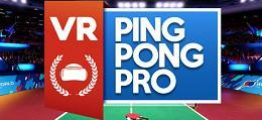VR乒乓Pro(VR Ping Pong Pro)