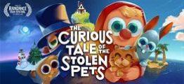 寻宠奇幻记(The Curious Tale of the Stolen Pets)