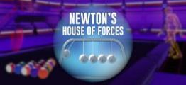 牛顿力学之屋(Newton's House of Forces)