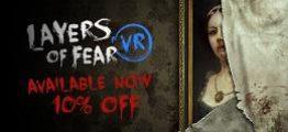 <font color=#FF0000>【更新游戏】</font>层层恐惧VR(Layers of Fear VR)