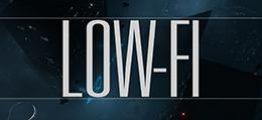 低保真-Alpha版本(LOW-FI)
