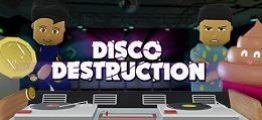 疯狂迪斯科(Disco Destruction)