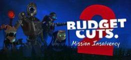 预算削减2:特派团破产(Budget Cuts 2: Mission Insolvency)