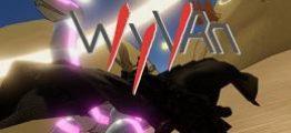 WyVRn:飞龙VR(WyVRn: Dragon Flight VR)