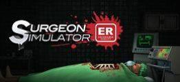 外科医生模拟器:真实体验(Surgeon Simulator: Experience Reality)