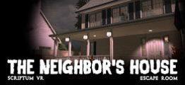 邻家逃生(Scriptum VR: The Neighbor's House Escape Room)