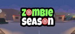 僵尸时节(Zombie Season)