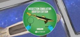 解剖模拟器:狗鲨版(Dissection Simulator: Dogfish Edition)