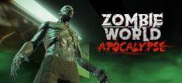 僵尸世界启示录VR(Zombie World Apocalypse VR)