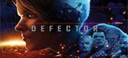 叛逃者(Defector)