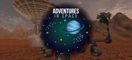 太空历险记(Adventures in Space)