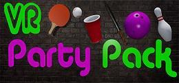 VR聚会游戏合集(VR Party Pack)