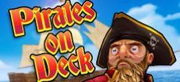 甲板海盗(Pirates on Deck VR)