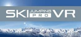 跳台滑雪专业版VR(Ski Jumping Pro VR)