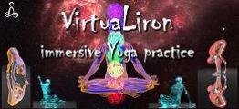 VirtuaLiron-沉浸式瑜伽练习(VirtuaLiron – Immersive YOGA practice)