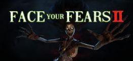 直面恐惧2(Face Your Fears 2)