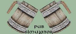 模拟酒吧(Pub Simulator)