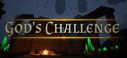 上帝的挑战(God's Challenge)