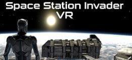 空间站入侵者(Space Station Invader VR)