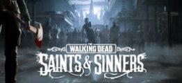 <font color=#FF0000>【最新游戏】</font>行尸走肉:圣徒与罪人(The Walking Dead: Saints & Sinners)