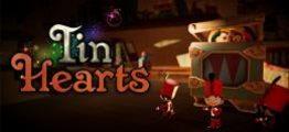 <font color=#FF0000>【更新游戏】</font>锡心(Tin Hearts)