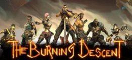燃烧后裔(The Burning Descent)