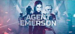 特工艾默生(Agent Emerson)