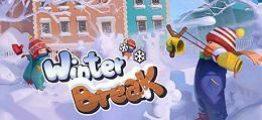 寒假(Winter Break)