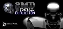 2MD:VR足球进化(2MD: VR Football Evolution)