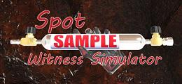 现货样品见证模拟器(Spot Sample Witness Simulator)