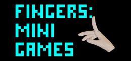手指:迷你游戏(Fingers: Mini Games)